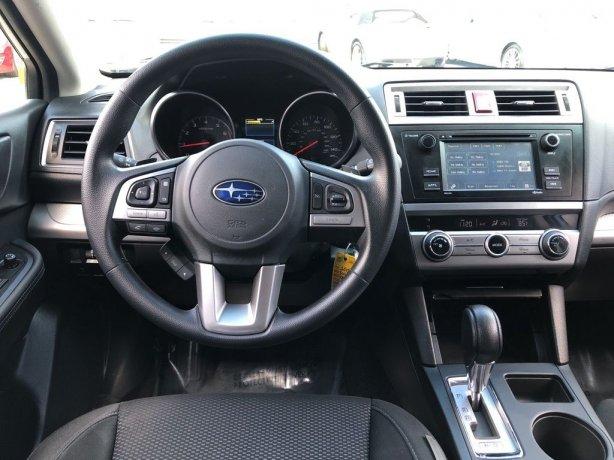 2015 Subaru Outback for sale Houston TX