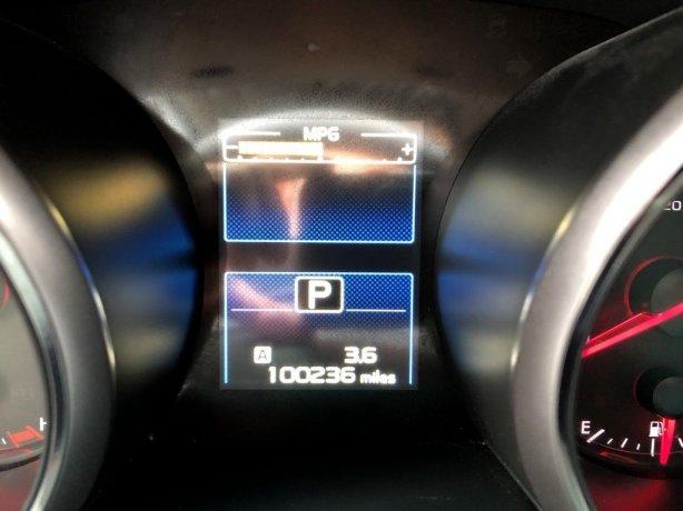 Subaru Outback near me