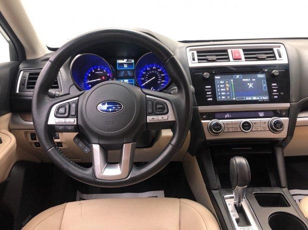 2016 Subaru Outback for sale near me