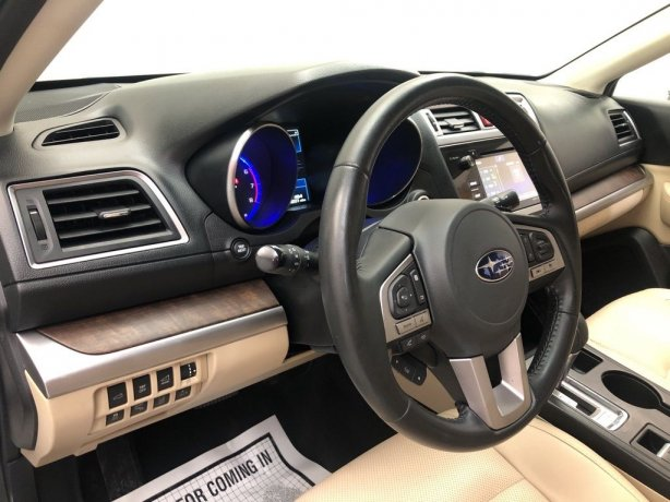 2016 Subaru Outback for sale Houston TX