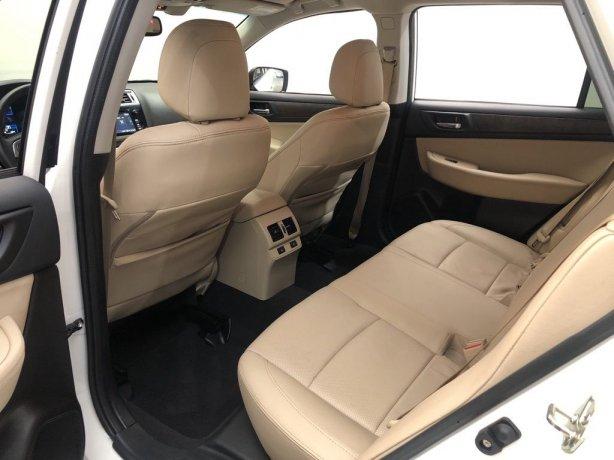 cheap 2016 Subaru for sale Houston TX