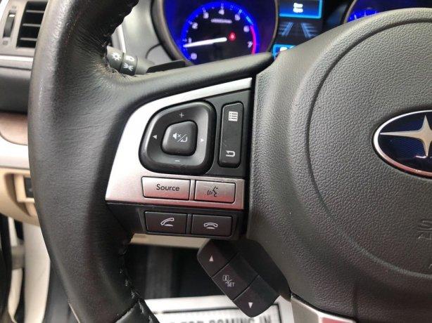 used Subaru Outback for sale Houston TX