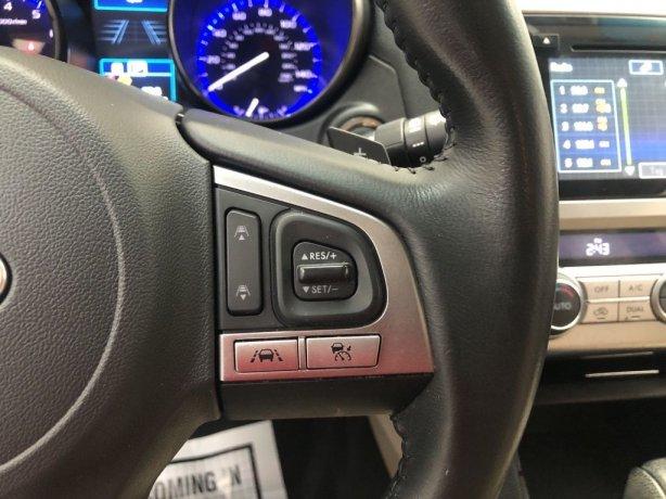 good used Subaru Outback for sale