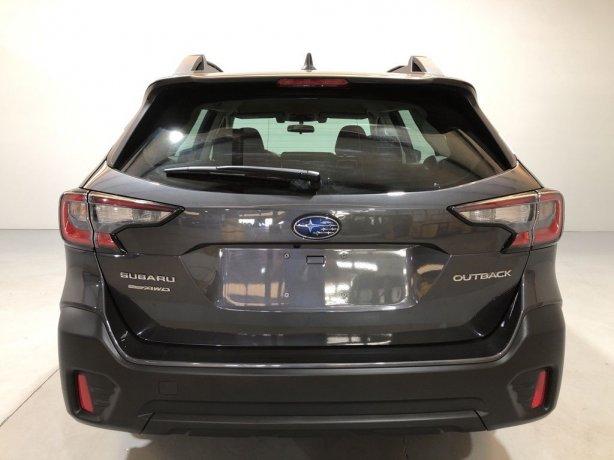 used 2020 Subaru for sale