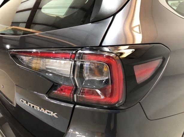 used 2020 Subaru Outback for sale