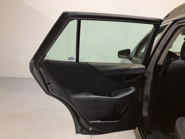 used 2020 Subaru Outback