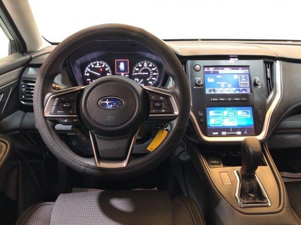 used 2020 Subaru