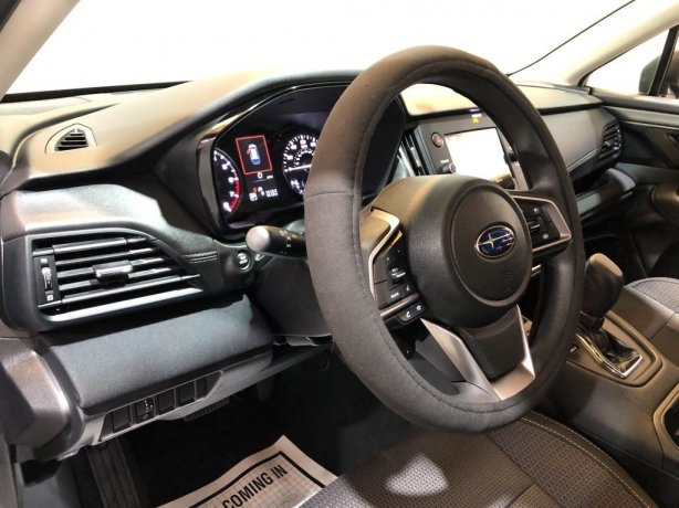used 2020 Subaru Outback for sale Houston TX