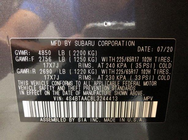 Subaru Outback cheap for sale