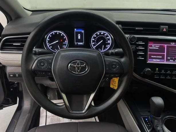 2019 Toyota Camry for sale near me