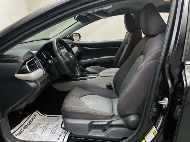 used 2019 Toyota Camry for sale Houston TX