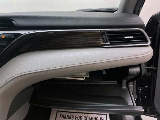 cheap used 2019 Toyota Camry for sale