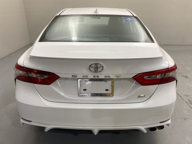 used 2019 Toyota for sale
