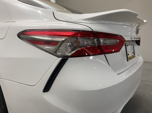 used 2019 Toyota Camry for sale