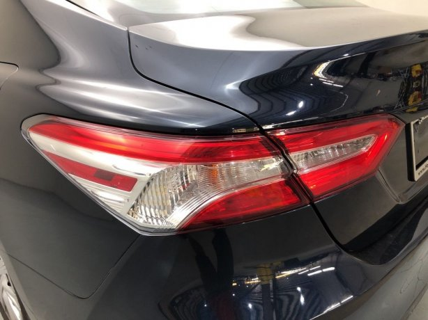 used 2018 Toyota Camry Hybrid for sale