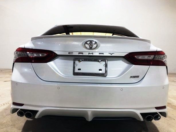 2018 Toyota Camry for sale