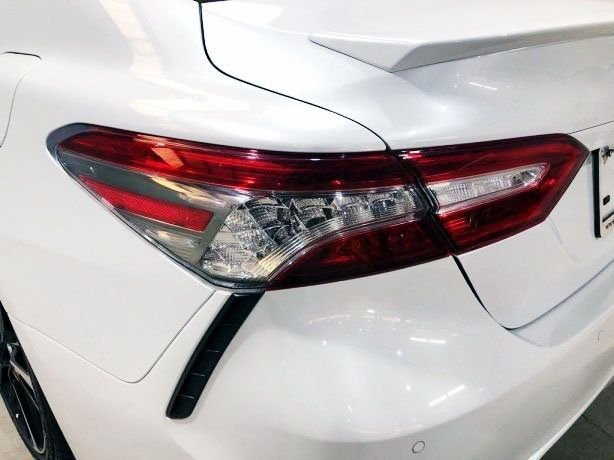 used 2018 Toyota Camry for sale