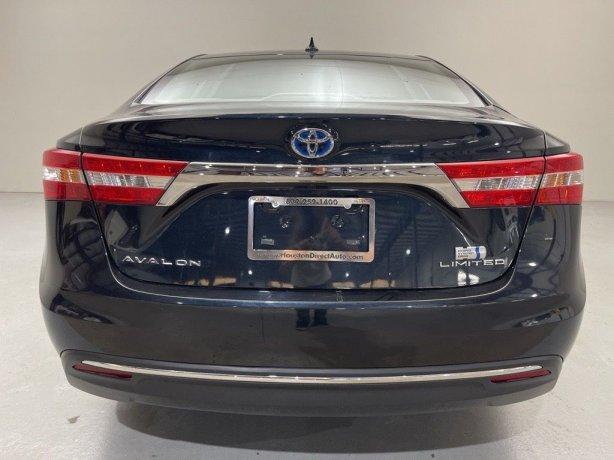 2015 Toyota Avalon Hybrid for sale
