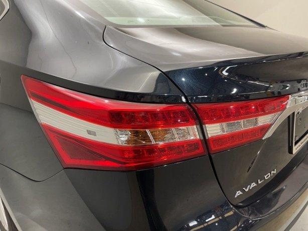 used 2015 Toyota Avalon Hybrid for sale