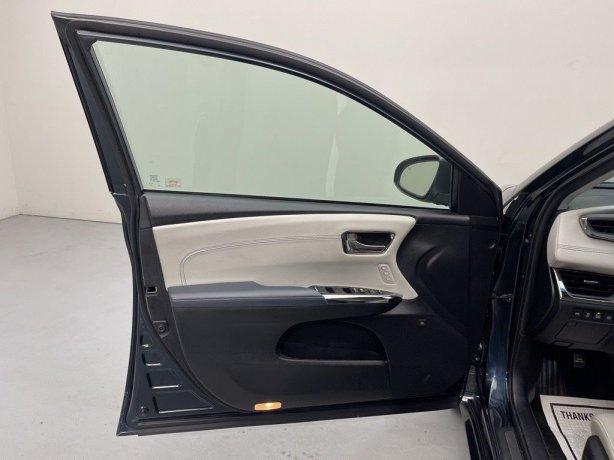used 2015 Toyota Avalon Hybrid