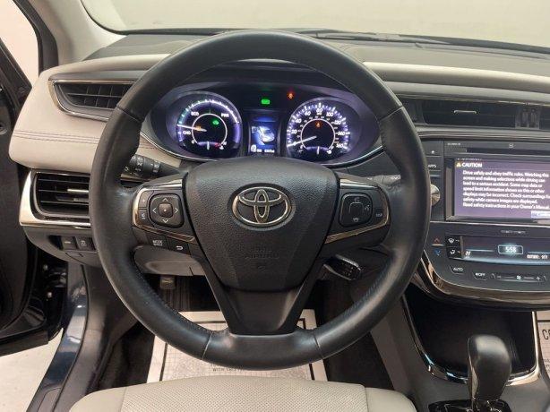 2015 Toyota Avalon Hybrid for sale near me