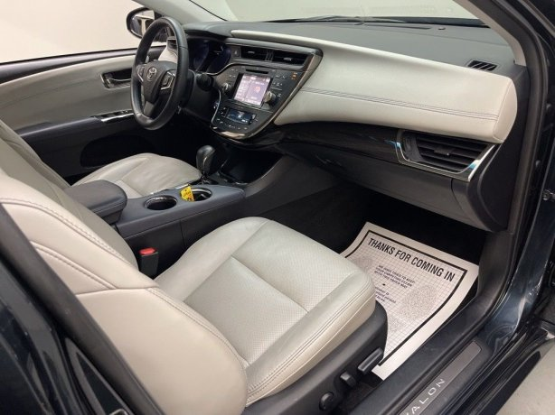 cheap Toyota Avalon Hybrid for sale Houston TX