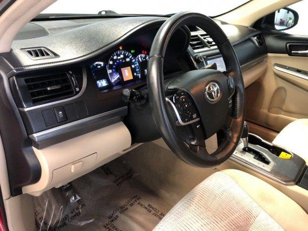 2012 Toyota in Houston TX