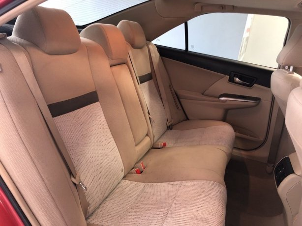 cheap Toyota Camry Hybrid for sale