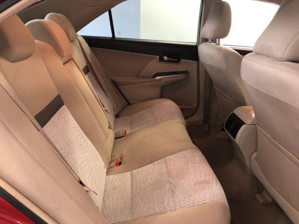 cheap Toyota Camry Hybrid for sale Houston TX