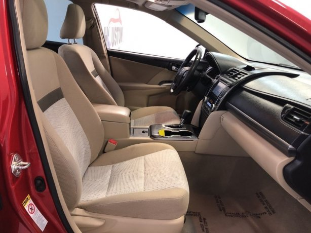 cheap used 2012 Toyota Camry Hybrid for sale
