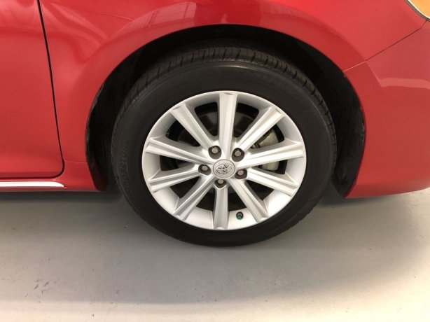 Toyota Camry Hybrid near me for sale