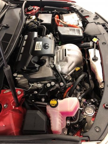 Toyota Camry Hybrid cheap for sale