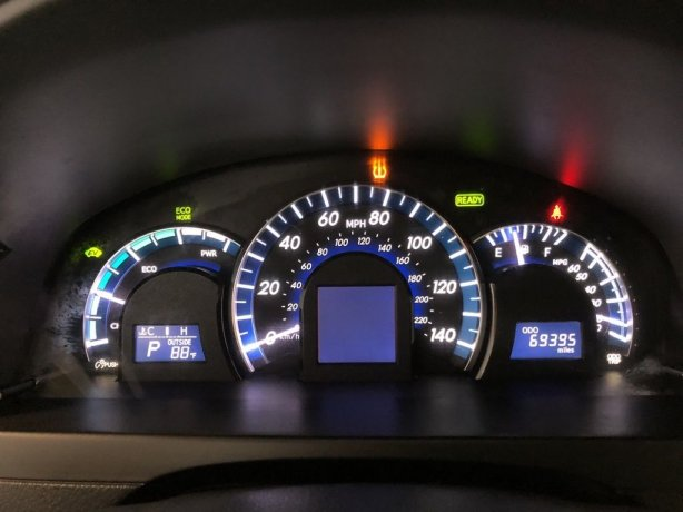 Toyota Camry Hybrid cheap for sale near me