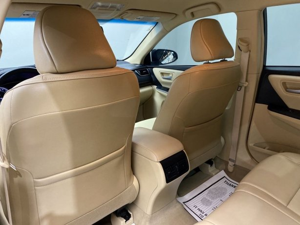 cheap 2015 Toyota for sale Houston TX