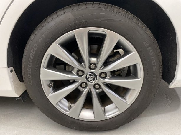 Toyota 2015 for sale near me