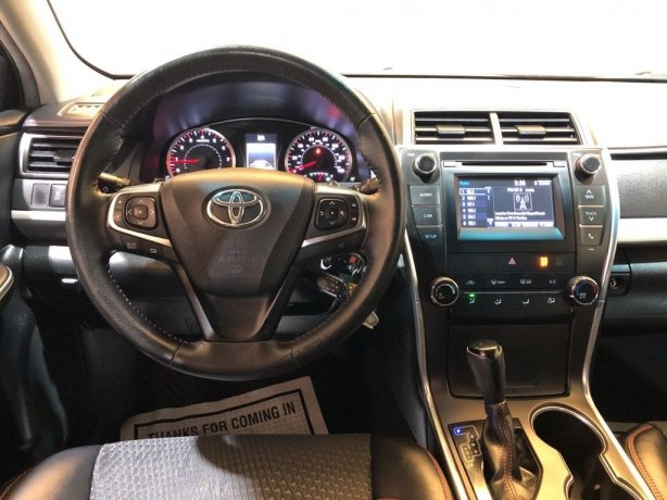 2015 Toyota Camry for sale near me