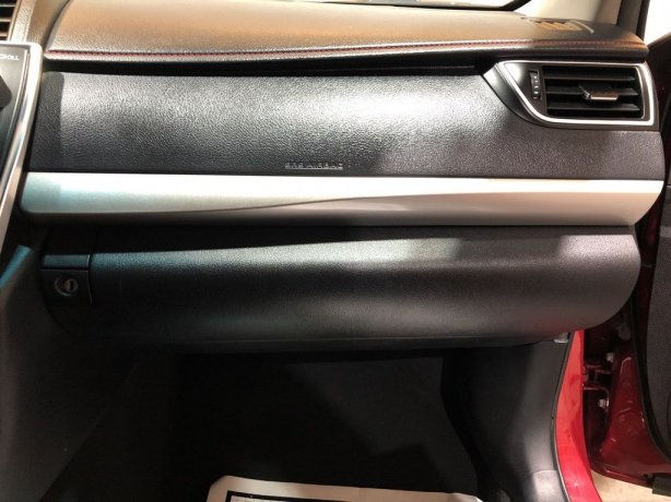 cheap used 2015 Toyota Camry for sale