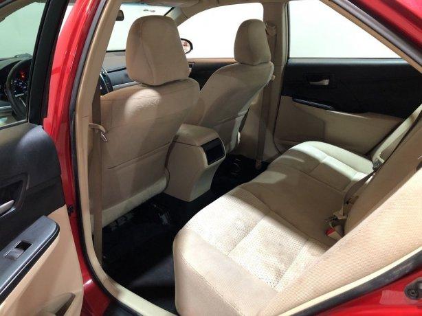 cheap 2014 Toyota for sale Houston TX