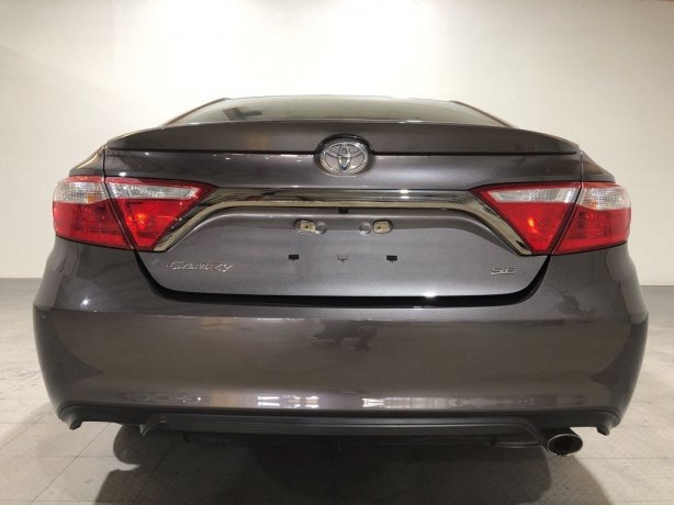 2017 Toyota Camry for sale