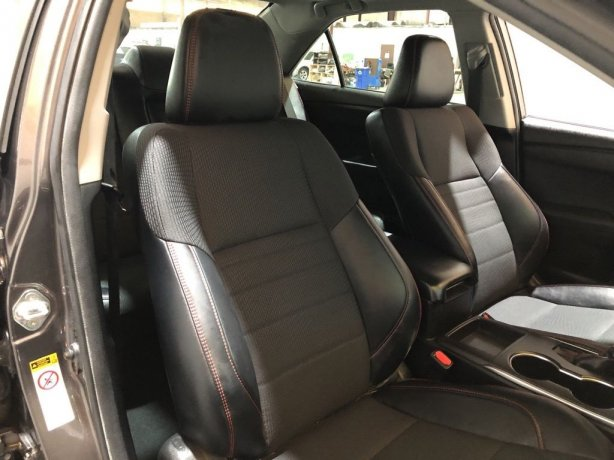 cheap Toyota Camry for sale Houston TX