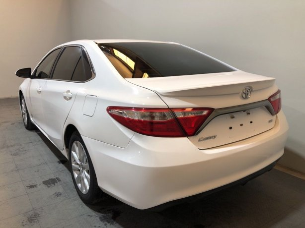 Toyota Camry for sale near me