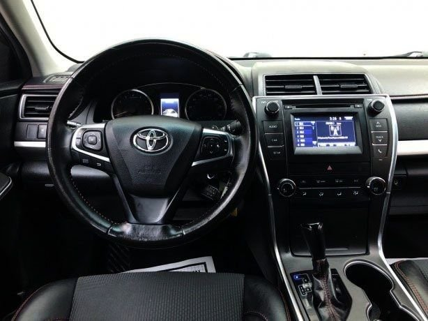2016 Toyota Camry for sale near me