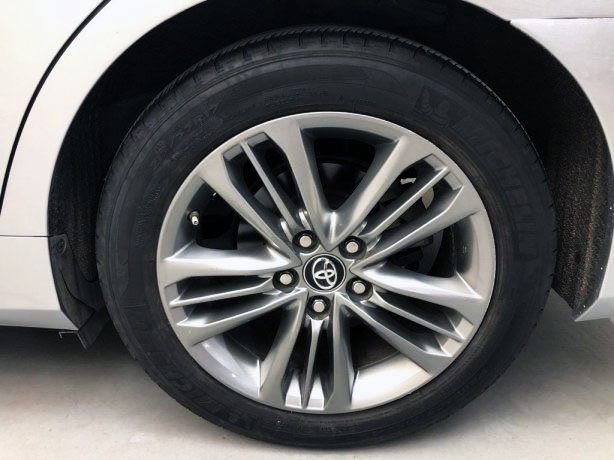 Toyota Camry for sale best price