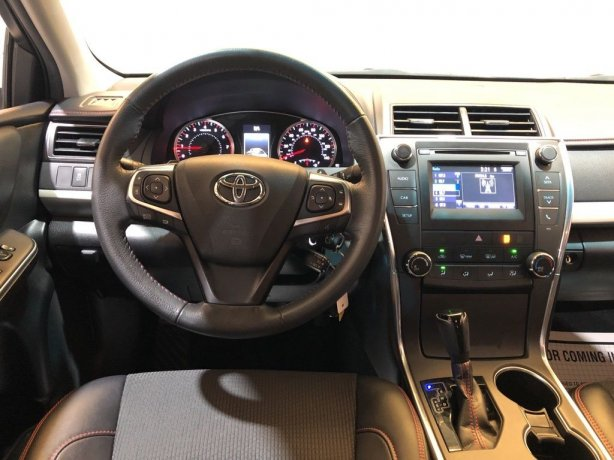 2017 Toyota Camry for sale near me