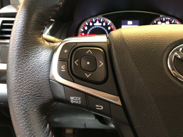 used Toyota Camry for sale Houston TX