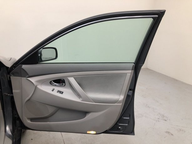 used 2010 Toyota Camry for sale near me