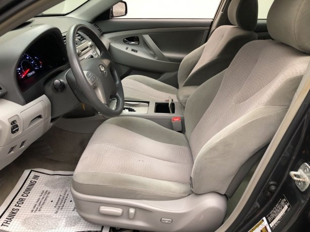 used 2010 Toyota Camry for sale Houston TX