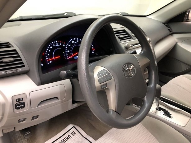 2010 Toyota Camry for sale Houston TX