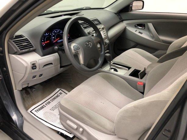 2010 Toyota in Houston TX