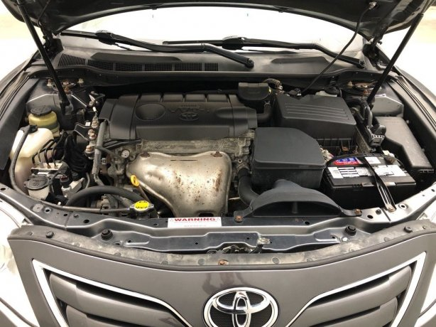 Toyota Camry near me for sale